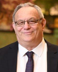 Dr. Moshe Neuman